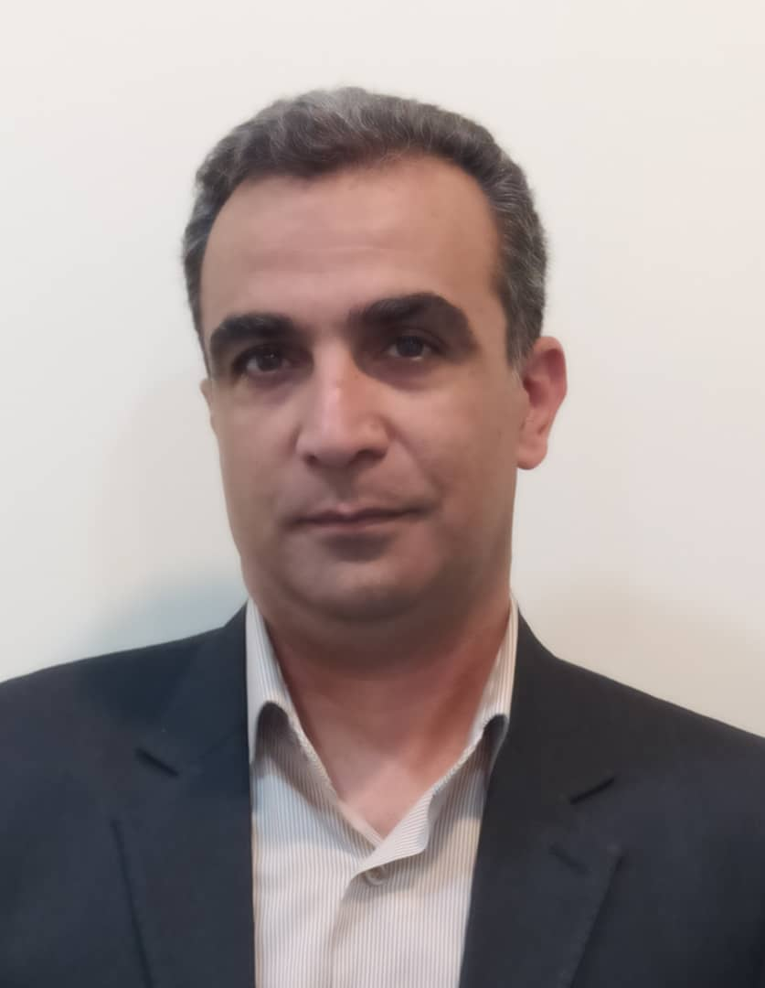 مهدی حق دوست